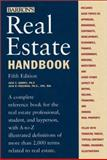 Real Estate Handbook 9780764152634