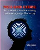 Puzzle-Based Learning