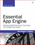 Essential App Engine 9780321742636