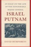 An Essay on the Life of the Honourable Major-General Israel Putnam 9780865972636