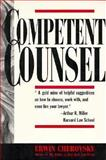 Competent Counsel 9780471572640