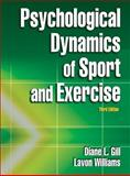 Psychological Dynamics of Sport and Exercise 3rd Edition