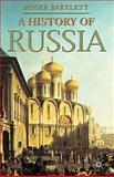 A History of Russia 9780333632642
