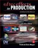 After Effects in Production 9781578202645