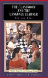 The Classroom and the Language Learner 9780582552647