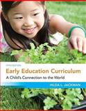 Early Education Curriculum 5th Edition
