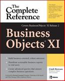 Business Objects XI 9780072262650