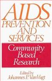 AIDS Prevention and Services 9780897892650