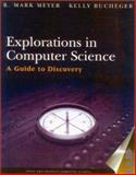 Explorations in Computer Science 9780763722654