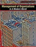 Management of Organizations 9780757582660