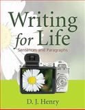 Writing for Life 9780205802661