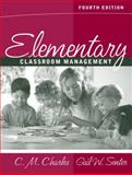 Elementary Classroom Management 9780205412662