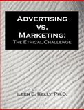 Advertising vs. Marketing 9781581122664