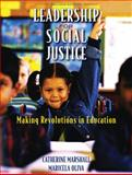 Leadership for Social Justice 2nd Edition
