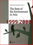 The State of the Environment in Asia 9784431702672