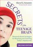 Secrets of the Teenage Brain 2nd Edition