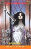 The Fall of the House of Usher and Other Writings 9780582342675