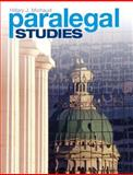 Paralegal Studies 1st Edition