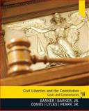 Civil Liberties and the Constitution 9th Edition
