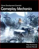 Gameplay Mechanics 9781418052690