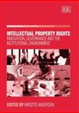 Intellectual Property Rights 9781845422691
