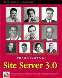 Site Server 3.0, Personalization and Membership 9781861002693