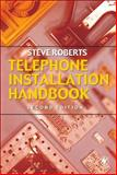 Telephone Installation Handbook 9780750652698