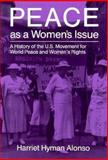 Peace As a Women's Issue 9780815602699