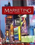 Marketing with Connect Plus 11th Edition
