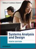 Systems Analysis and Design (Book Only) 10th Edition
