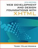 Web Development and Design Foundations with XHTML 9780132122702