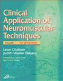 Clinical Application of Neuromuscular Technique 9780443062704