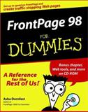 FrontPage 98 for Dummies 9780764502705