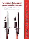 Imperial Japanese Grenade Rifles and Launchers 9780972262705