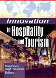 Innovation in Hospitality and Tourism 9780789032706