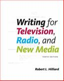 Writing for Television, Radio, and New Media 10th Edition