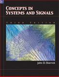 Concepts in Systems and Signals 2nd Edition
