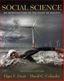 Social Science 14th Edition