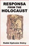 Responsa from the Holocaust 9781880582718