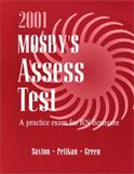 Mosby's Assesstest Unsecured 9780323012720