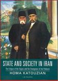 State and Society in Iran 9781845112721