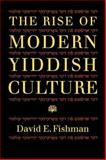 The Rise of Modern Yiddish Culture 9780822942726