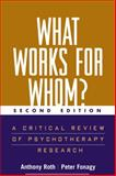 What Works for Whom? 2nd Edition