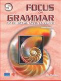 Focus on Grammar 9780131912731