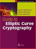 Guide to Elliptic Curve Cryptography 9780387952734