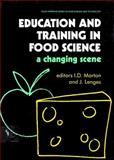 Education and Training in Food Science 9781855732735
