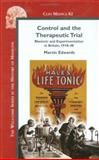 Control and the Therapeutic Trial 9789042022737