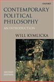 Contemporary Political Philosophy 2nd Edition