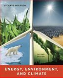 Energy, Environment, and Climate 2nd Edition