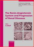 The Renin-Angiotensin System and Progression of Renal Diseases 9783805572750
